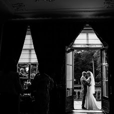 Wedding photographer Everdien van Winkoop (geliefdfotograf). Photo of 10.09.2015