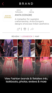 Findow: your fashion window- screenshot thumbnail