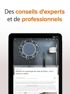 Côté Maison : déco & design- screenshot thumbnail