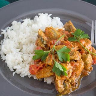 Easy Lamb Curry Recipe