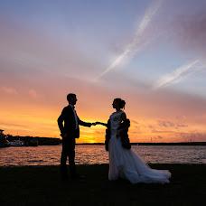 Wedding photographer Yuliya Mikitenko (Bohema). Photo of 14.10.2018