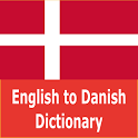 Danish Dictionary - Offline icon