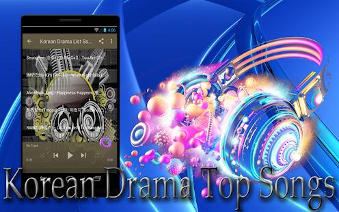 Korean Drama Top Songs - náhled