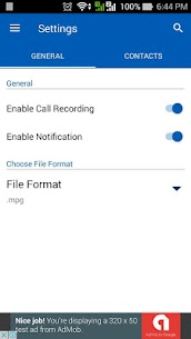 Call Recorder App Download For Android 2