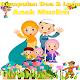 Doa Anak Muslim dan Lagu Anak Muslim Offline (game)