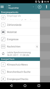 EnergieCheck co2online- screenshot thumbnail