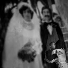 Wedding photographer Pasquale Minniti (pasqualeminniti). Photo of 25.10.2017