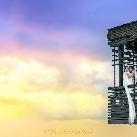 婚礼摄影师 Han Haicheng (HanHaiCheng). 23.08.2017的图片