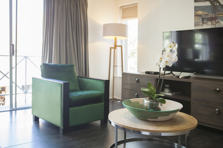 Boundary Road Serviced Apartments