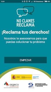 Reclama- screenshot thumbnail