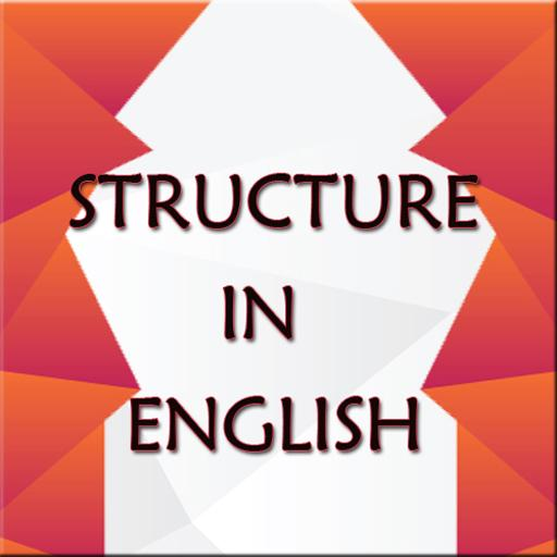 EnglishStructure (app)