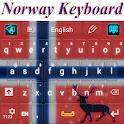 Noruega Teclado icon