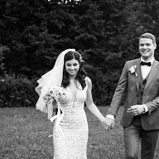 Wedding photographer Olga Kalabina (solarosk). Photo of 03.10.2017