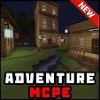 Adventure Maps Minecraft PE
