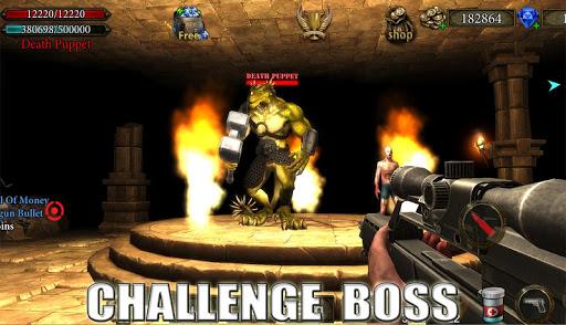 Dungeon Shooter : The Forgotten Temple apkdebit screenshots 10