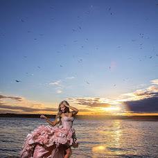Wedding photographer Aleksandr Vostrikov (samara163rus). Photo of 07.10.2013