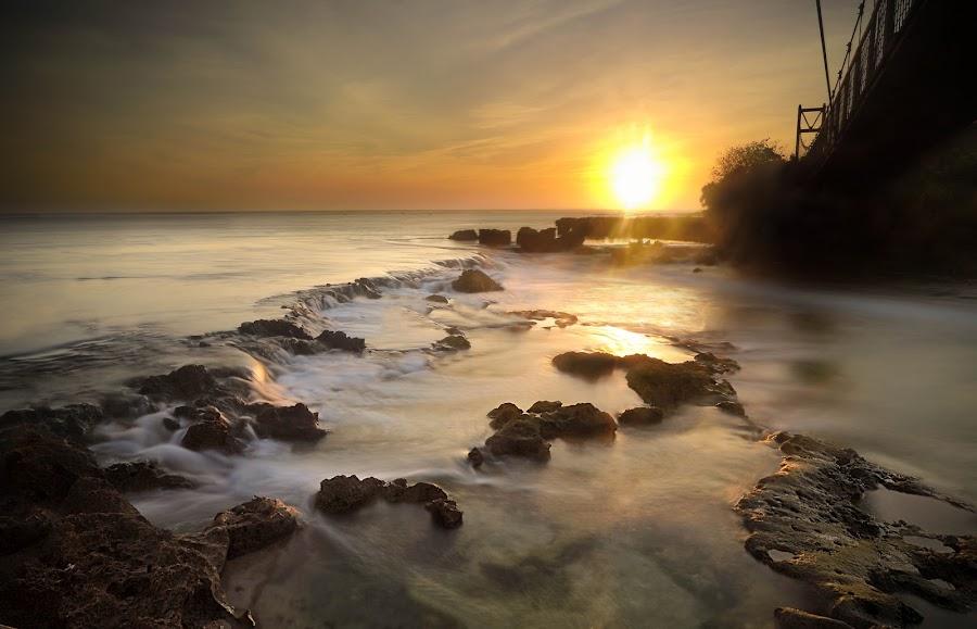 by Ko Wen - Landscapes Sunsets & Sunrises