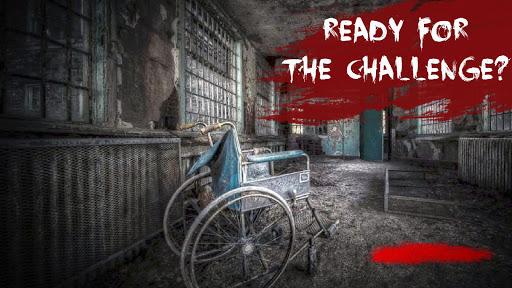 Escape Haunted House of Fear 1.1 screenshots 5