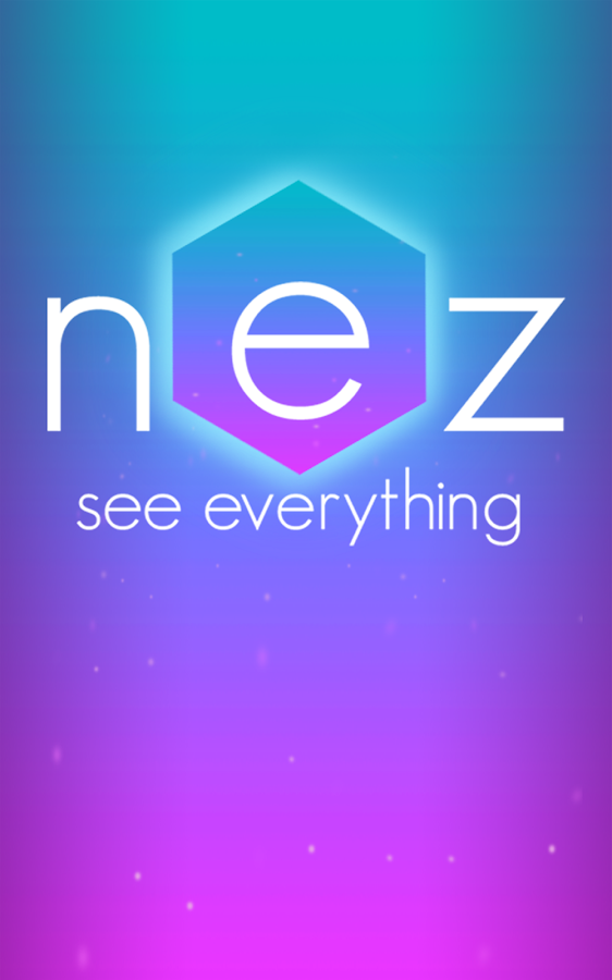 Nez: See Everything- screenshot