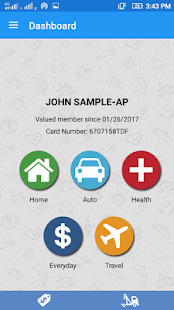 HomeAuto+- screenshot thumbnail
