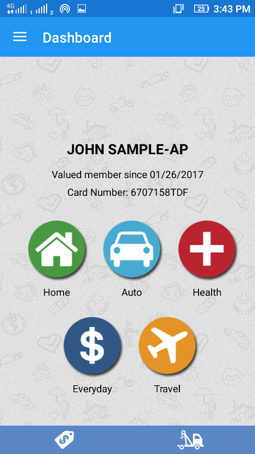 HomeAuto+- screenshot