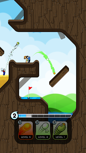 Golf Blitz  screenshots 5