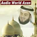 Audio World Adzan Azan Mp3 icon