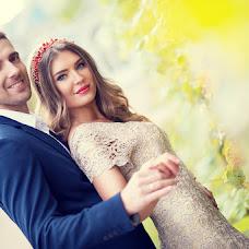 Wedding photographer Yuriy Mironov (YukaOn). Photo of 22.04.2016