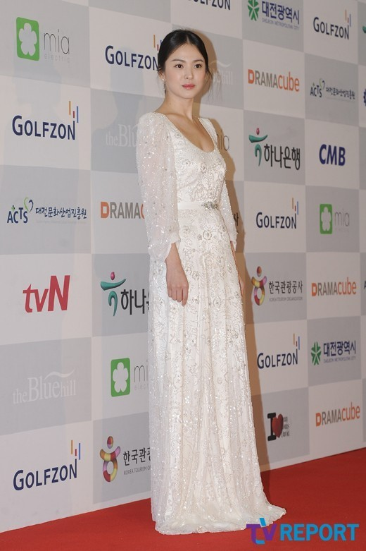 hyekyo gown 2