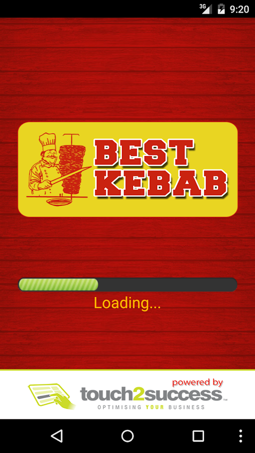 Best Kebabs- screenshot