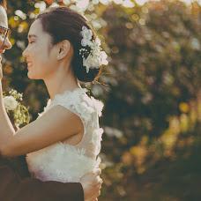 Wedding photographer Krisztian Bozso (krisztianbozso). Photo of 28.09.2017