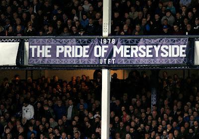 📷 L'incroyable projet de stade d'Everton en bord de Mersey