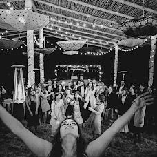 Wedding photographer Camilo Nivia (camilonivia). Photo of 16.04.2018