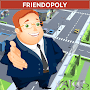 Friendopoly (Unreleased) APK icon