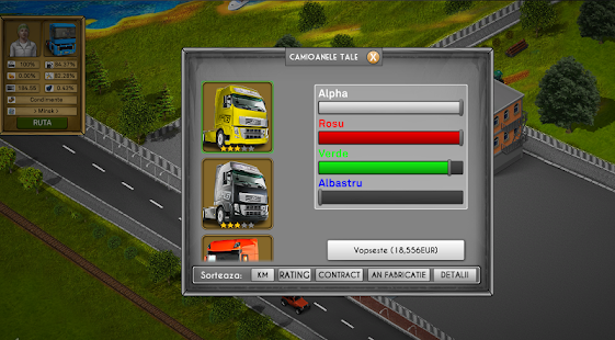 [RO-Only] VDTruck: Last Convoy- screenshot thumbnail