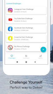 YourHour – Phone Addiction Tracker & Controller 4