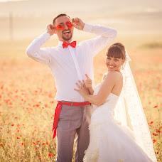 Wedding photographer Mariya Smeshkova (Vendi). Photo of 26.07.2015