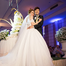 Wedding photographer Chatchai Harirak (MISFITSTUD1O). Photo of 19.01.2017