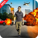 3D Movie Effects Photo Editor FX Photo Effects icon