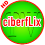 CyberFlix Shows & Movies APK icon