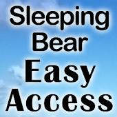 Sleeping Bear Easy Access N V4