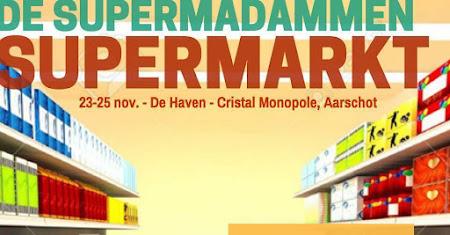 Supermadammen Supermarkt