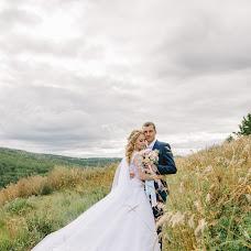 Wedding photographer Yuliya Lepeshkina (Usha). Photo of 28.10.2018