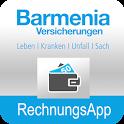Barmenia RechnungsApp icon