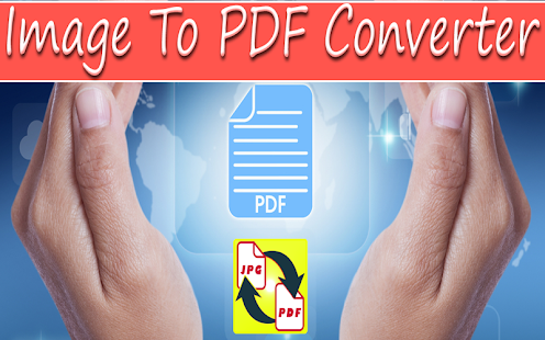 image to pdf converter: convert jpg to pdf offline - náhled