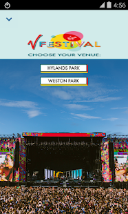 V Festival 2017- screenshot thumbnail