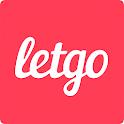 letgo: Buy & Sell Used Stuff, Cars & Real Estate icon
