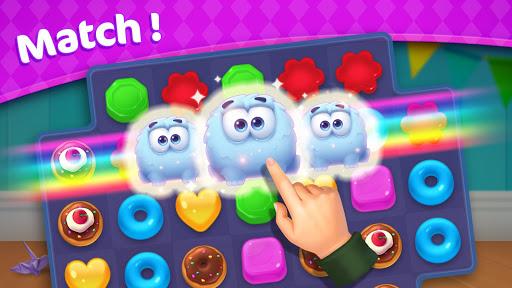 Jellipop Match-Decorate your dream townuff01 Screenshots 3