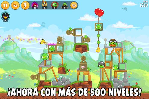 Angry Birds Gratis