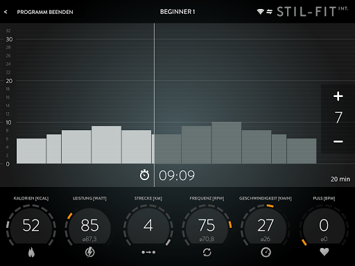 STIL-FIT International 1.0.1 screenshots 9